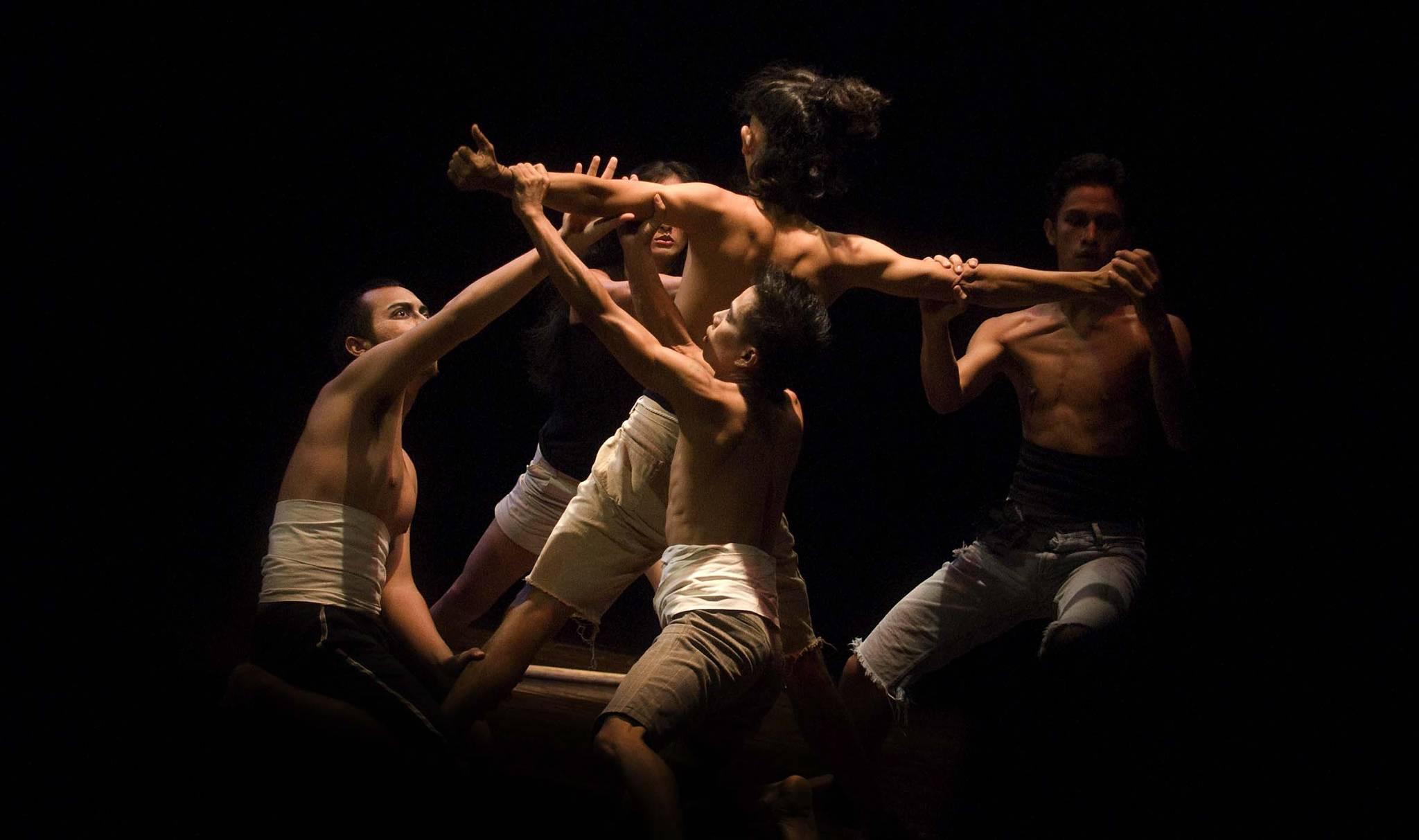 Jejak Seni Pertunjukan Teater di Indonesia